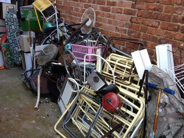 Ipswich City Council Rubbish Removal