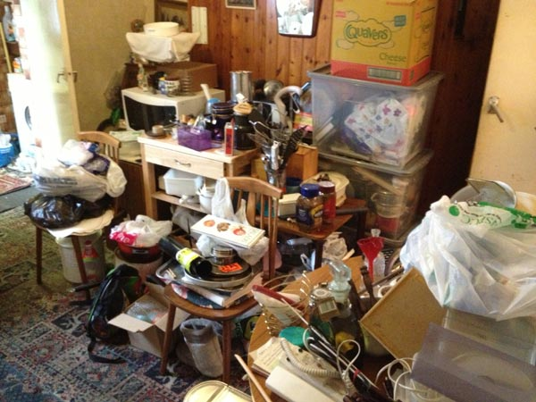 how to get property hoarders